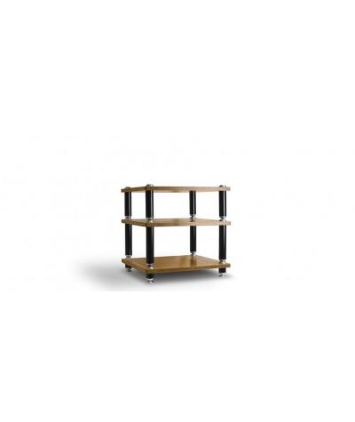 Norstone Stabbl Bamboo aparatūros spintelė - Spintelės aparatūrai