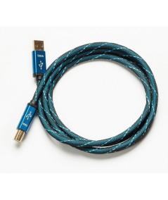 TAGA Harmony TUD-20 USB-B kabelis DAC pajungimui - Skaitmeniniai kabeliai