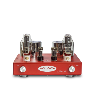 FEZZ Audio Mira Ceti vientaktis lempinis stiprintuvas - Stereo stiprintuvai