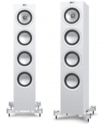 KEF Q550 grindinės garso kolonėlės (pora)