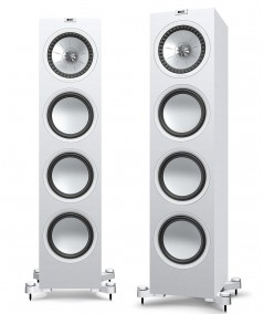 KEF Q950 grindinės garso kolonėlės (pora) - Grindinės kolonėlės