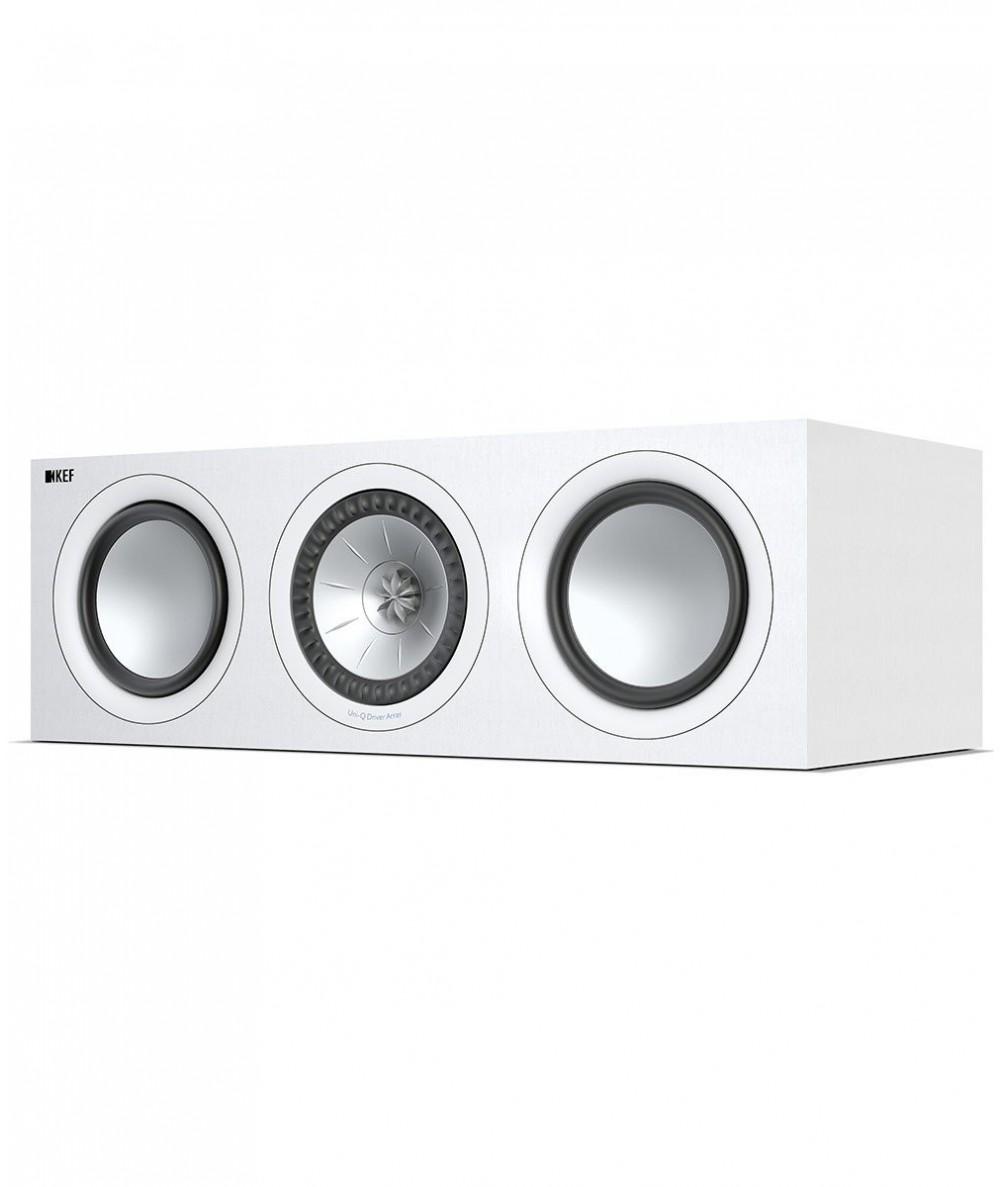 KEF Q650c centrinė garso kolonėlė - Centrinės kolonėlės