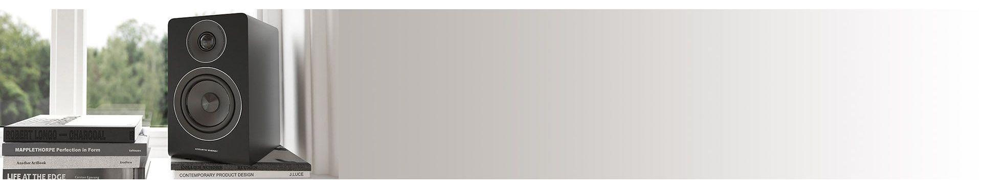 Lentyninės garso kolonėlės - Puikus pasirinkimas taupantiems vietą