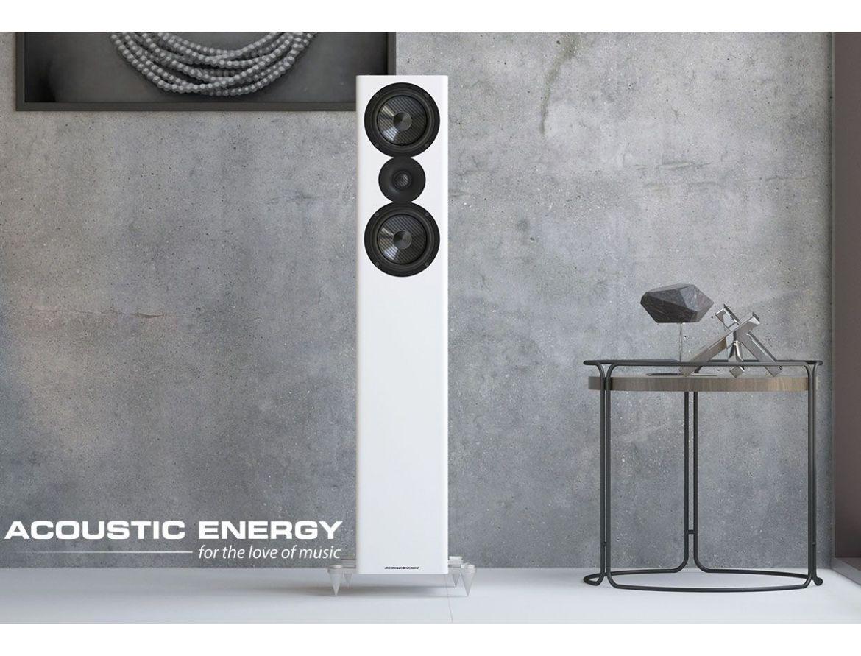 Acoustic Energy Lietuvoje!